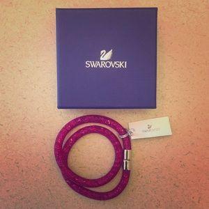 Swarovski Stardust Bracelet